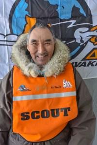 Salamonie Alyko Scout Support