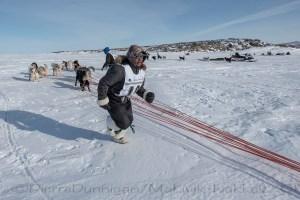 Ivakkak 2017Umiujaq Inukjuak - Partner Aipilie Qumaluk Team 10