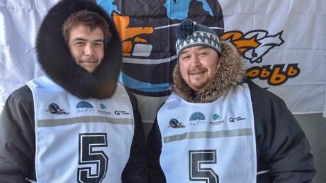 Musher: Billy Cain Partner: David Nayome Community: Tasiujaq