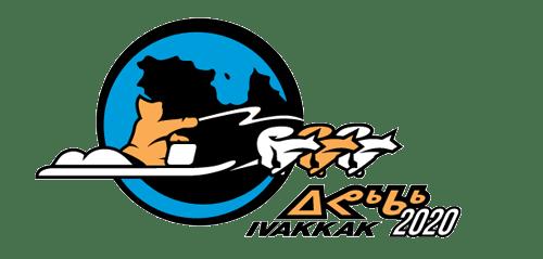 Ivakkak 2020 logo