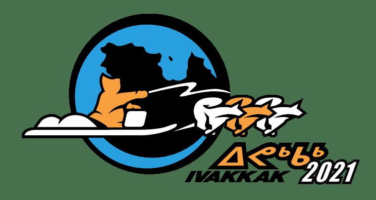 Ivakkak 2021 logo