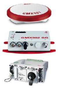 Monitooringus kasutatavad GNSS vastuvõtjad