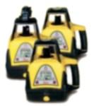 Leica Rugby 320SG, Rugby 410DG ja Rugby 420DG laserid
