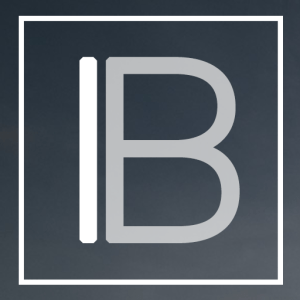 Ivan Bellaroba Logo Icon