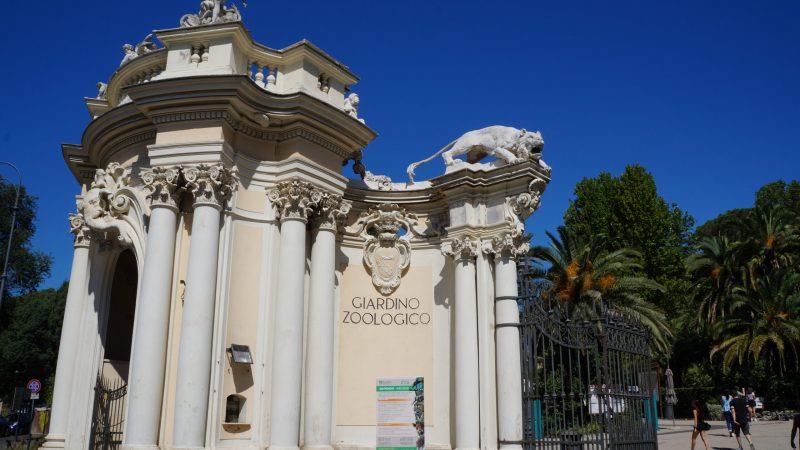 Musei – Il Bioparco di Roma