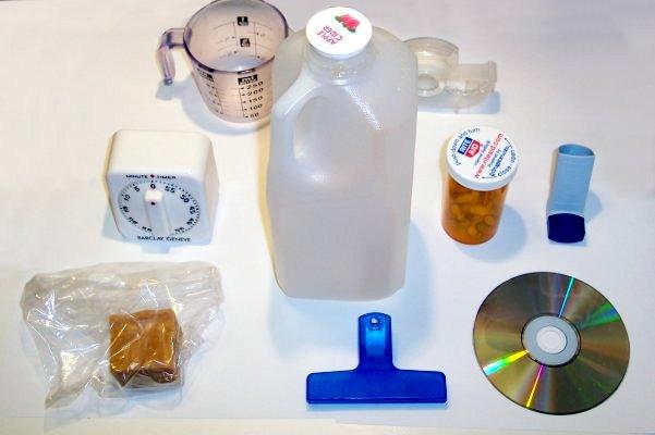 La plastica: è giusto demonizzarla?