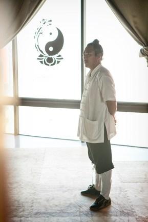 En Centro Wuji