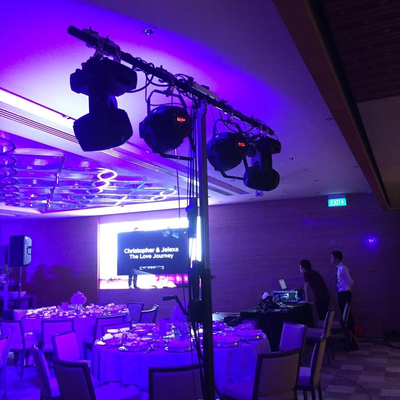 ivan levine news ivan levine audio visual lighting production