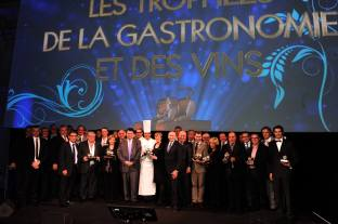 Trophées de la Gastronomie 2013