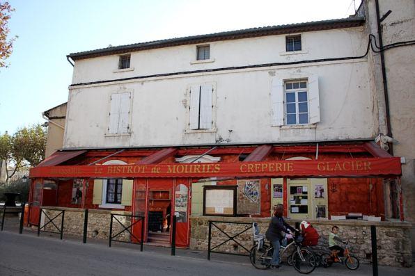 Bistrot de Mouriès