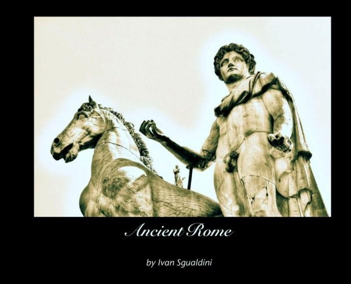 Libro fotografico Ancient Rome