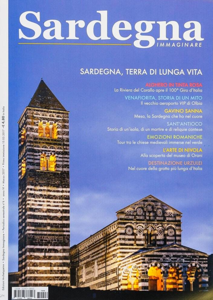 Sardegna Immaginare n. 6