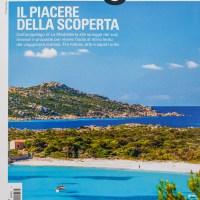 Bell'Italia Sardegna: Il Piacere della Scoperta