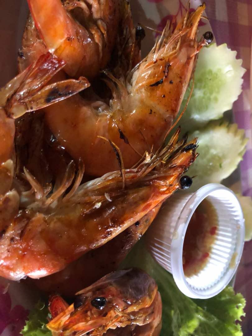 Patong Prawn Seafood