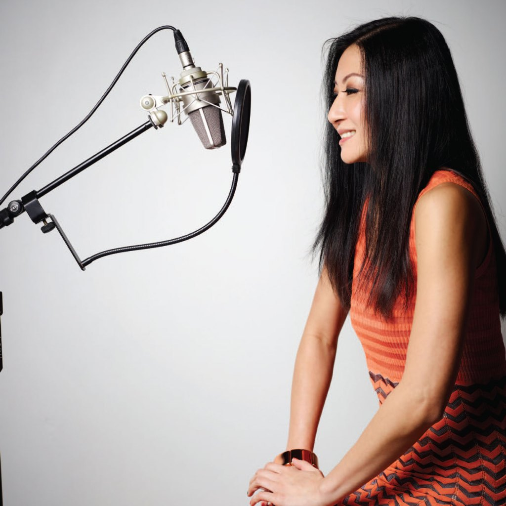 Susan Wong – Best Female Vocals & Jazz For Audiophiles