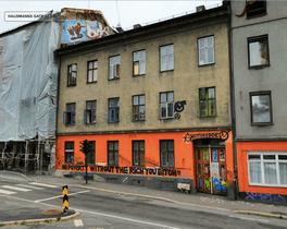 Hauskvartalet: Ap, MDG og SV spør byrådet