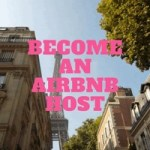 Become an Airbnb host! Host a spare room, apartment, or house to earn extra crash through Airbnb while giving a budget-friendly accommodation to travelers.