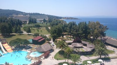 The Porto Carras Sithonia Complex