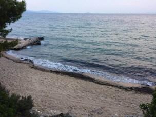 The Beach Metamorfosis