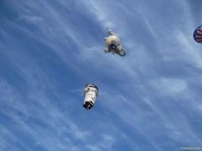 Elvis Hot Air Balloon