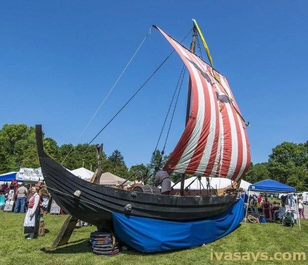 Events in New Jersey - Scandinavian Festival