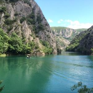 Travel Guide: Canyon Matka – A hidden gem in the world