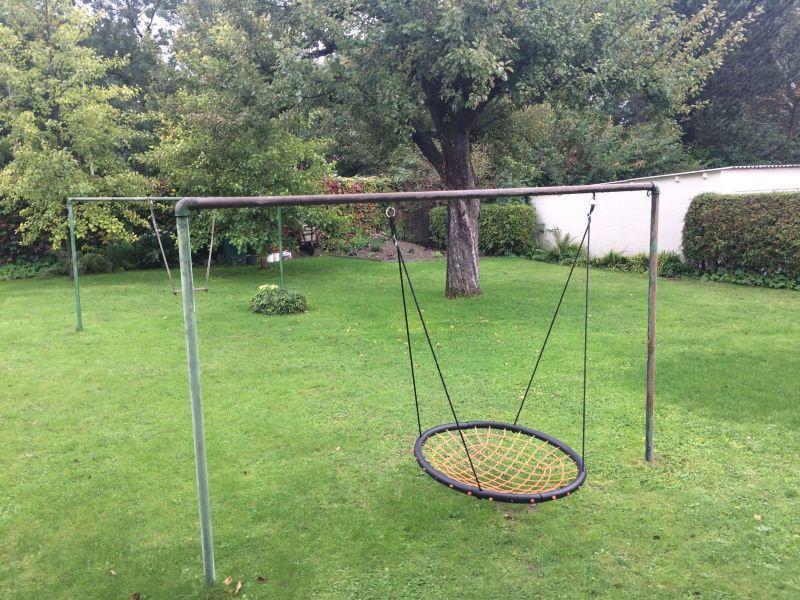 The Backyard - Kellermanns Apartment Review