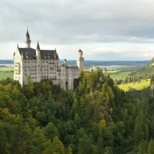 Photo Essay: Amazing Fairy-Tale German Castles