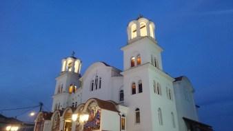 Paraskevi Church in Pieria