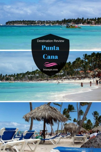 Visiting and exploring the popular city of Punta Cana in the exotic Caribbean island, Dominican Republic.