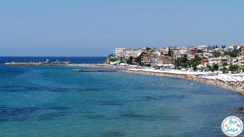Beautiful Beaches around Greece