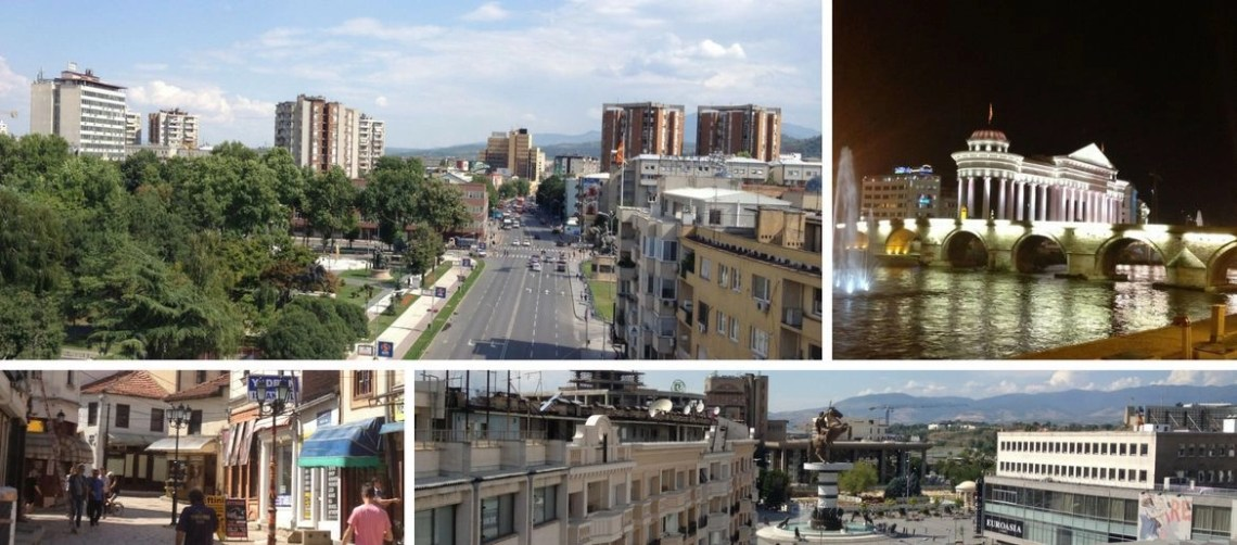 Travel Q&A: Insider information about Skopje for a guaranteed better adventure - Iva Says
