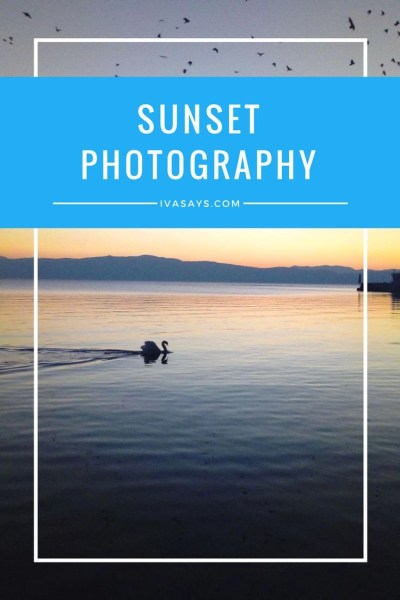 Sunset photography, sunsets over the horizon, beautiful sunset photos, amazing sunset photos, romantic travel, romantic date ideas