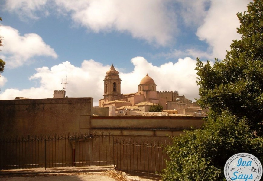 Yay to Erice, Sicily