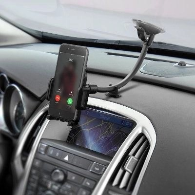 Travel Gear - Deals Under 25 - Mpow Cell Phone Holder for Car