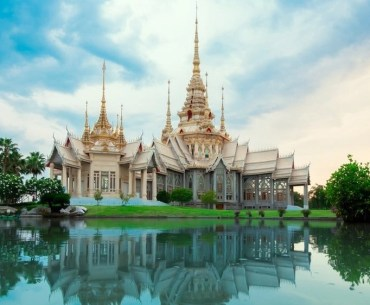 Reasons To Add Thailand To Your Bucket List