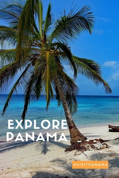Things to do and see when traveling to Panama, including Panama City.