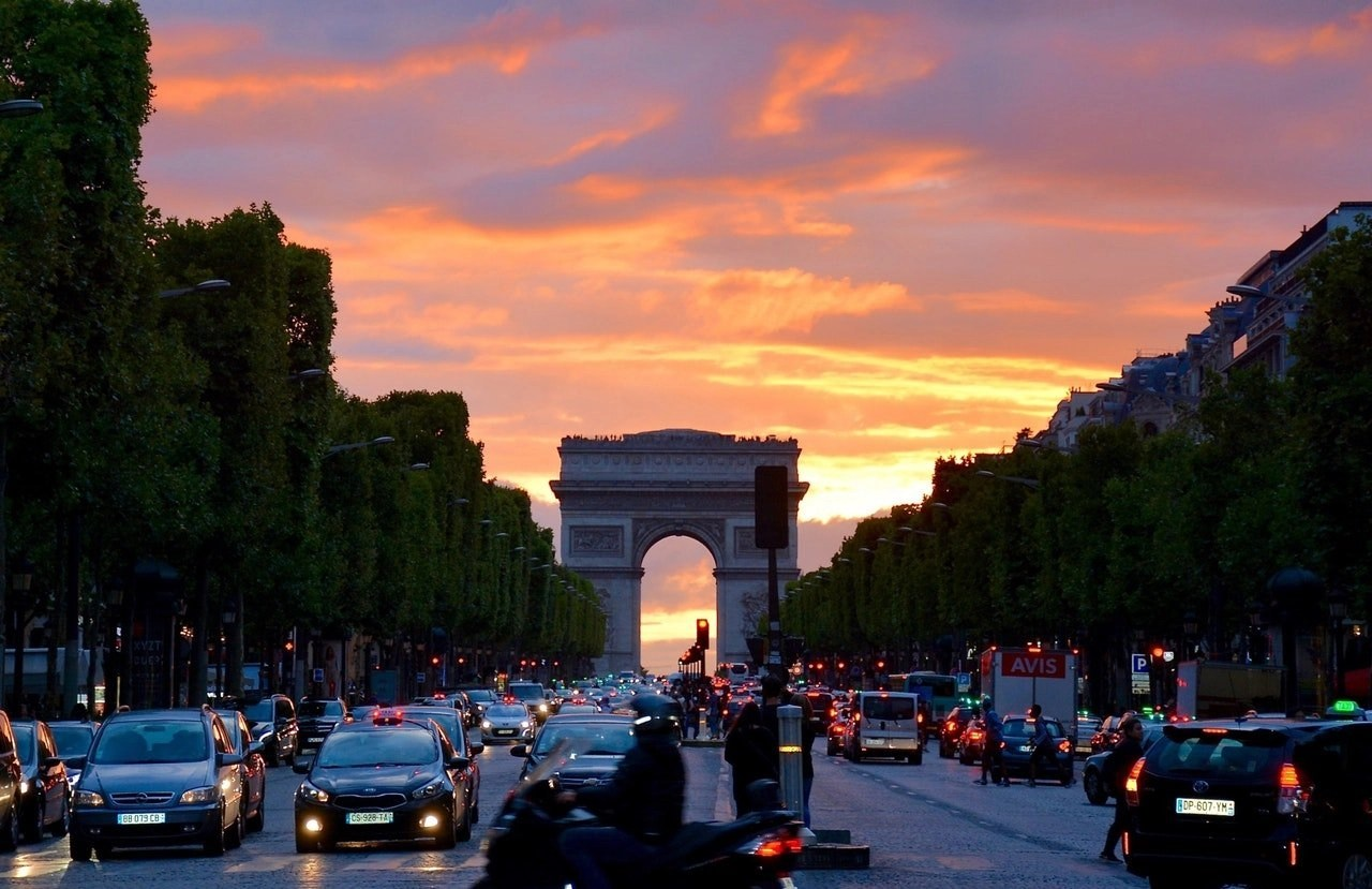 Paris Is More Than The Capital Of Love