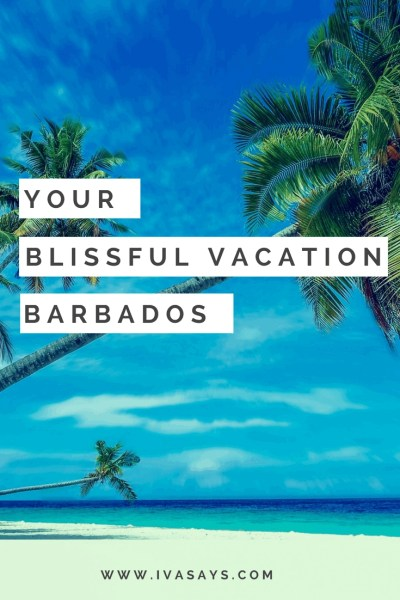Having a wonderful, amazing, and blissful vacation on the Caribbean island known as Barbados. Find out where to book a hotel and to make accommodations plans when visiting Barbados.