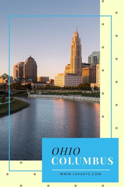 Columbus, Ohio is known as the Cap City. Many think its an easy going, sleepy town. However, Columbus has a lot to offer to those that want a relaxing vacation in one of USA's mid-western states. Travel to Columbus, Ohio to get have some fun. Things to do in Columbus, Ohio.