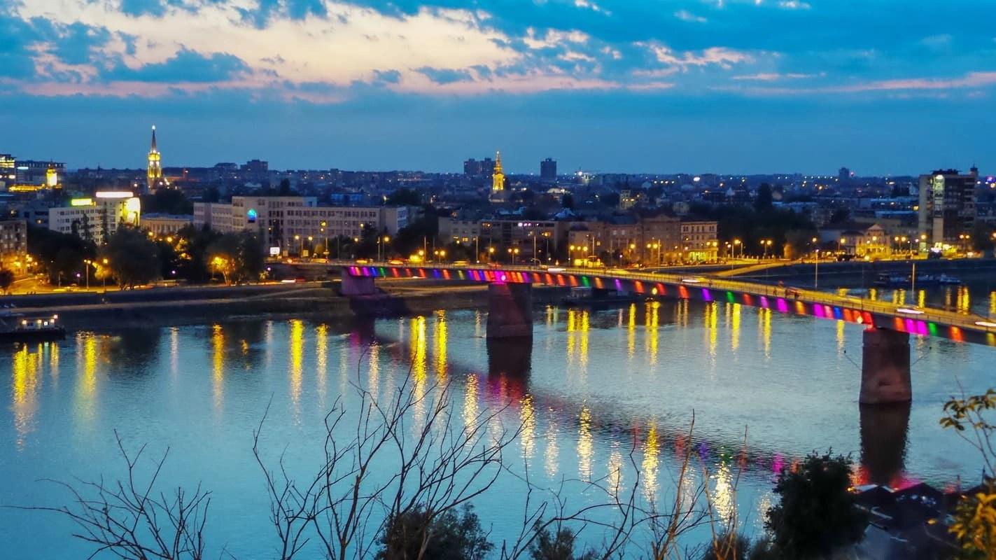Novi Sad - Things to do in Novi Sad, Serbia.
