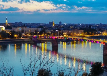 Novi Sad - Things to do in Novi Sad, Serbia.