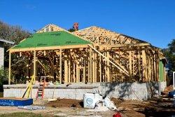 Domy drewniane Mazowieckie