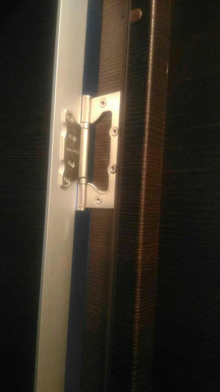 Наши работы Двери межкомнатные