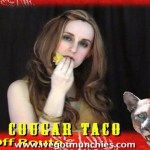 Cougar Taco Commercial