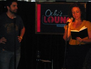 Live Show #6- MORT performers Jenn Dodd and Tom Lorenzo