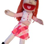 mj-doll
