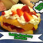 Twinkie Strawberry Shortcake
