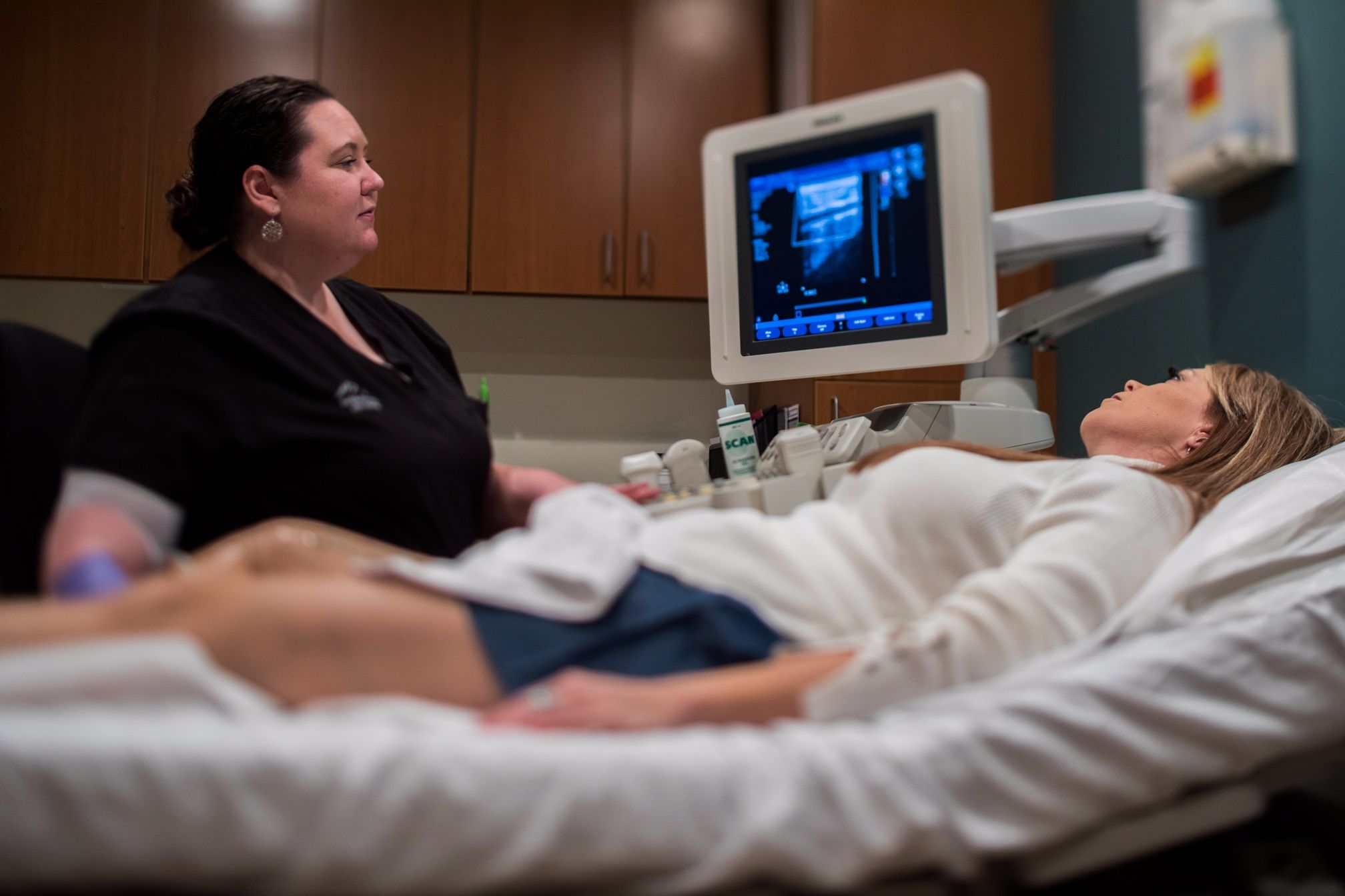 What To Expect During Your Ultrasound