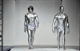 Madame Tussauds - SFW2011 (29)